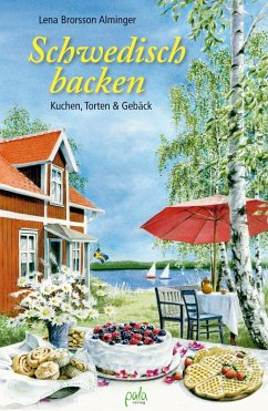 Schwedisch backen (eBook, PDF) - Brorsson Alminger, Lena