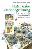 Naturnahe Dachbegrünung (eBook, PDF)