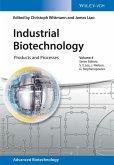 Industrial Biotechnology (eBook, ePUB)