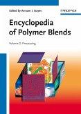 Encyclopedia of Polymer Blends (eBook, PDF)