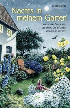Nachts in meinem Garten (eBook, PDF) - Kleinod, Brigitte