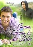Jonas, Dennis & die Liebe (eBook, ePUB)