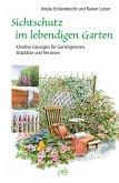 Sichtschutz im lebendigen Garten (eBook, PDF)