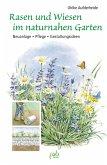 Rasen und Wiesen im naturnahen Garten (eBook, PDF)