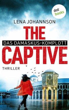 Blutwasser (eBook, ePUB) - Johannson, Lena