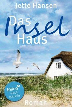 Das Inselhaus (eBook, ePUB) - Hansen, Jette