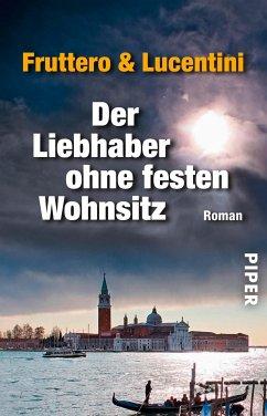 Der Liebhaber ohne festen Wohnsitz (eBook, ePUB) - Fruttero, Carlo; Lucentini, Franco