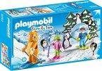 PLAYMOBIL® 9282 Skischule