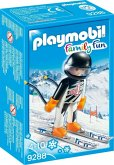 PLAYMOBIL® 9288 Skirennläufer