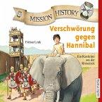 Mission History - Verschwörung gegen Hannibal (MP3-Download)