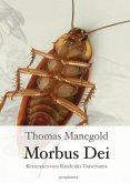 Morbus Dei (eBook, ePUB)