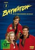 Baywatch - 1. Staffel DVD-Box