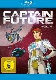 Captain Future - Vol.4