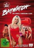 Baywatch - The Pamela Anderson Years - Die Komplettbox (30 Discs)