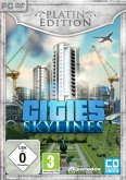 Cities: Skylines Platin Edition (PC)