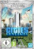 Cities: Skylines Platin Edition (PC)