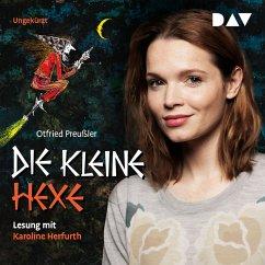 Die kleine Hexe (MP3-Download) - Preußler, Otfried