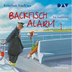 Backfischalarm / Thies Detlefsen Bd.5 (MP3-Download)