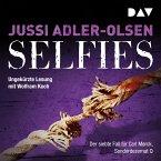 Selfies / Carl Mørck. Sonderdezernat Q Bd.7 (MP3-Download)