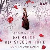 Dornen und Rosen / Das Reich der sieben Höfe Bd.1 (MP3-Download)