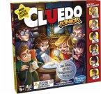 Hasbro C1293100 - Cluedo Junior