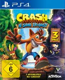 Crash Bandicoot - N.Sane Trilogy (PlayStation 4)
