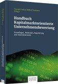 Handbuch Kapitalmarktorientierte Unternehmensbewertung