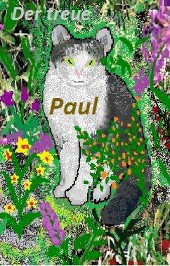 Oma Elli erzählt: Der treue Paul (eBook, ePUB) - Manteuffel, Elli