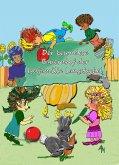 Der besondere Bauernhof der Igelfamilie Langstachel (eBook, ePUB)