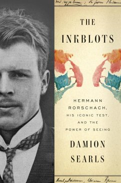The Inkblots (eBook, ePUB) - Searls, Damion