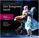 Der Kongress Tanzt