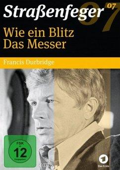 Straßenfeger 07 - Wie ein Blitz / Das Messer DVD-Box