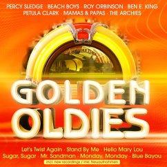 Golden Oldies - Diverse
