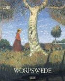 Worpswede 2018 Kunst Special Kalender