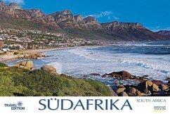 Südafrika 2018. PhotoArt Panorama Travel Edition