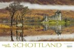 Schottland 2018. PhotoArt Panorama Travel Edition