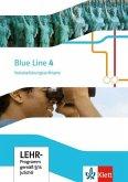 8. Klasse, Vokabelübungssoftware, CD-ROM / Blue Line. Ausgabe ab 2014 Bd.4