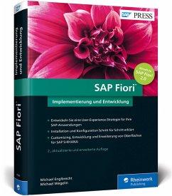 SAP Fiori - Englbrecht, Michael; Wegelin, Michael