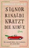 Signor Rinaldi kratzt die Kurve (eBook, ePUB)