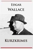 Kurzkrimis (eBook, ePUB)