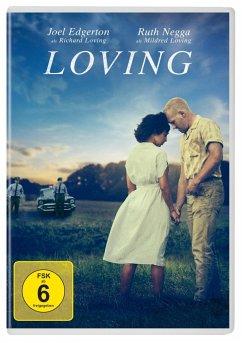 Loving - Ruth Negga,Joel Edgerton,Michael Shannon