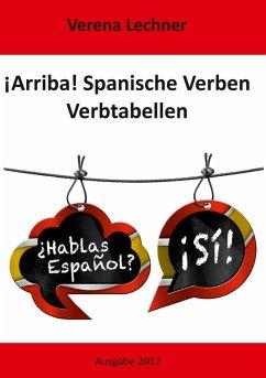 ¡Arriba! Spanische Verben (eBook, ePUB)