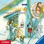 Geheime Zeichen in Pompeji / Die Zeitdetektive Bd.27 (MP3-Download)