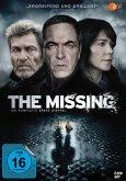 The Missing - Staffel 1