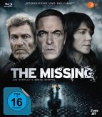 The Missing - Die komplette erste Staffel