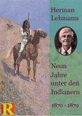 Neun Jahre unter den Indianern, 1870 - 1879 (eBook, ePUB)