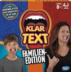 Klartext Familien-Edition (Spiel)