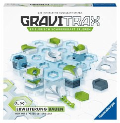 GraviTrax Bauen, Erweiterung