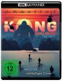 Kong: Skull Island (4K Ultra HD + Blu-ray)