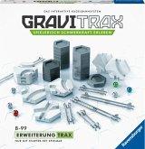 GraviTrax, Erweiterung Trax